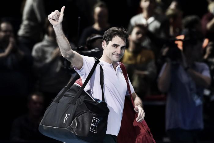 """Federer: """"En 2018, probablemente, no experimentaré las mismas emociones que en 2017"""""""
