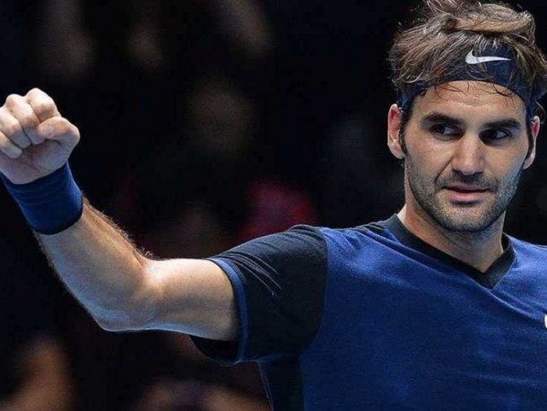 ATP World Tour Finals: Roger Federer Cruises Into Final With Win Over Stan Wawrinka
