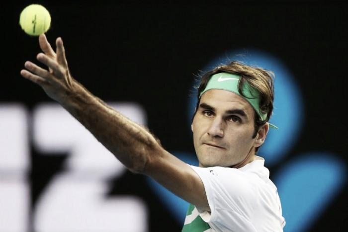 """Atp, Roger Federer pronto al rientro: """"Un passo alla volta, ma non vedo l'ora di tornare"""""""