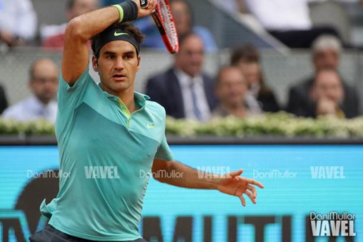 Indian Wells 2018 - Atto finale: Federer - Del Potro