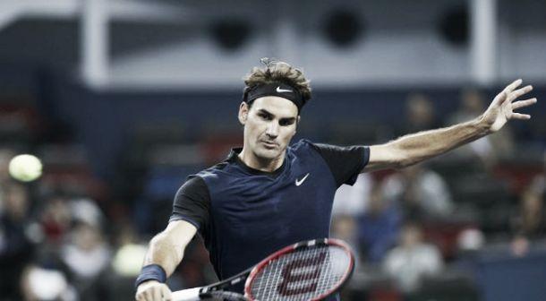 Atp Basilea, Federer vola contro Kukushkin