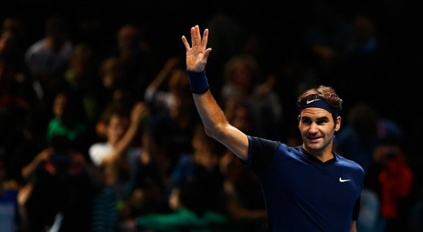 ATP Finals 2015: Berdych - Nishikori nel pomeriggio, in serata il clou Djokovic - Federer