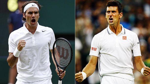 Wimbledon 2015: Federer - Djokovic, la finale dei sogni