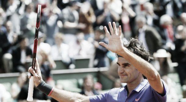 Atp Halle. Eroico Seppi, ma il Re è sempre Federer