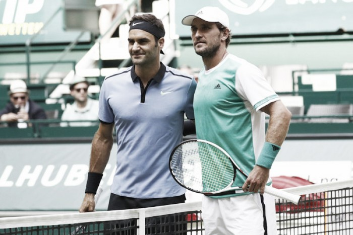 Wimbledon third round preview: Mischa Zverev vs Roger Federer