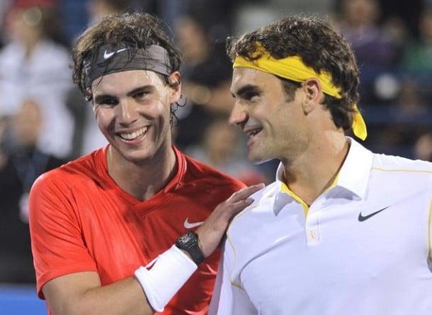 Roger Federer Rafael Nadal Rivalry Is Still The Greatest Vavel Usa