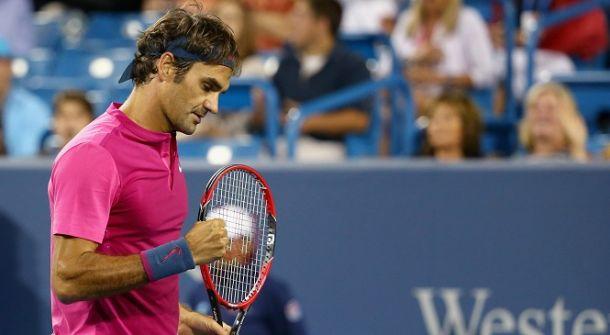 ATP Cincinnati: Djokovic trova Dolgopolov,a seguireFederer - Murray