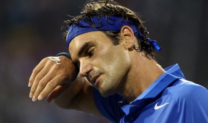 """Federer: """"Voglio giocare ancora per qualche anno"""""""