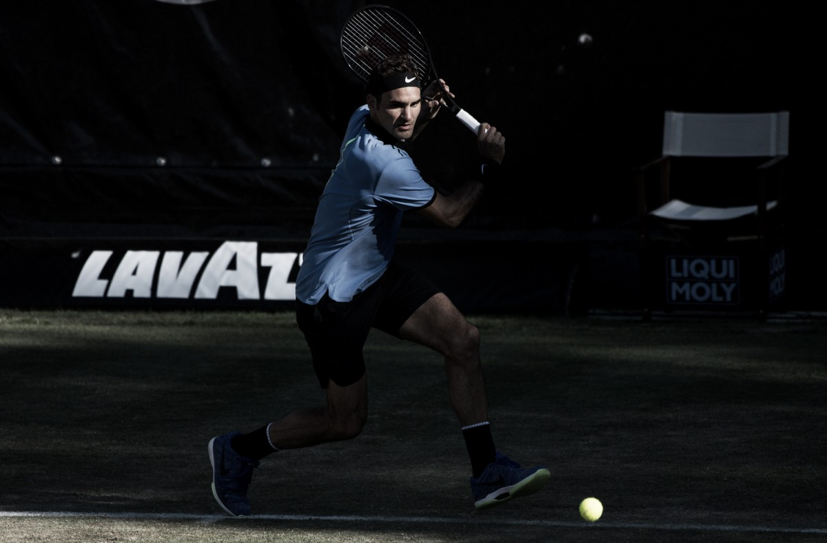 Previa ATP 250 Stuttgart: Roger Federer inaugura la temporada de hierba