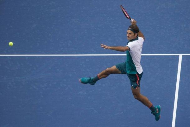 US Open 2015, il programma maschile: Federer e Murray in campo