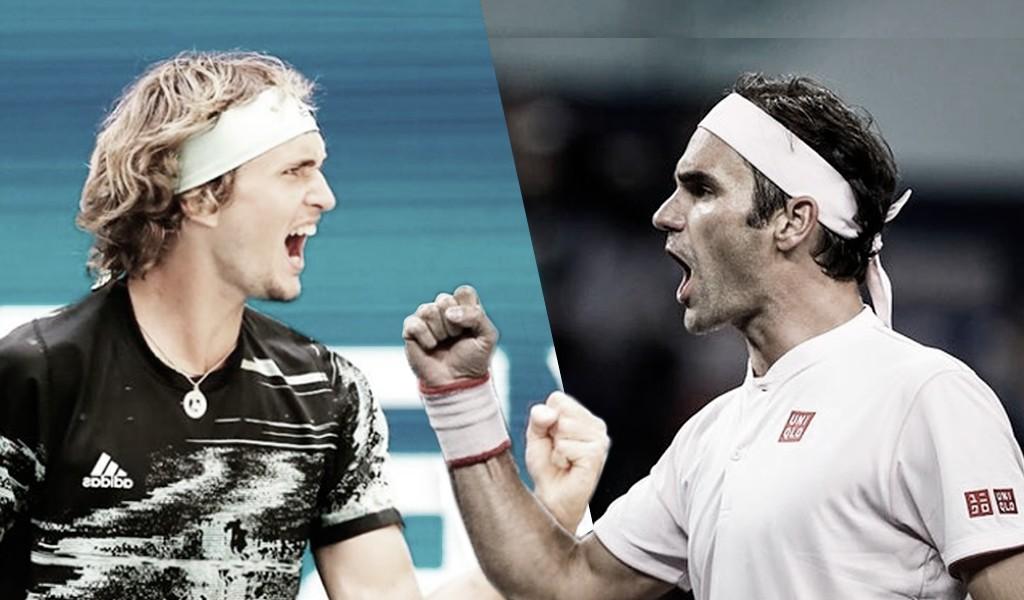 Se abre segunda etapa de venta de boletería para el duelo Federer vs. Zverev, para clientes de los BancosAVAL