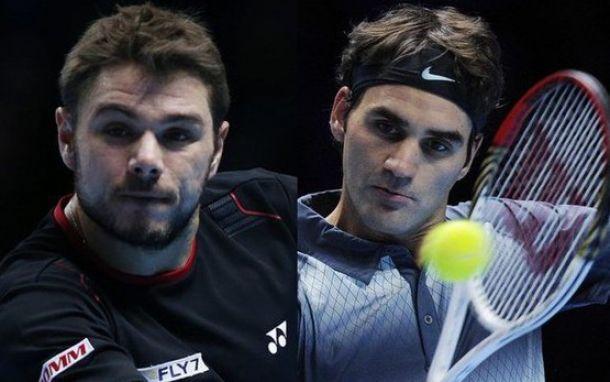 ATP Finals - Wawrinka, les regrets