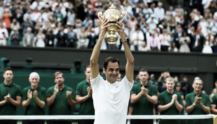 Wimbledon 2017 - Ancora Federer, Cilic al tappeto: le parole dopo la premiazione