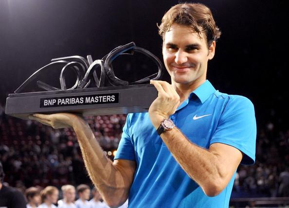 Sorteado el Masters 1000 de París