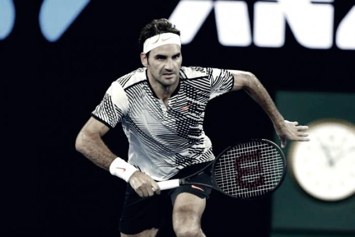 Australian Open 2017 - PeRFect: Federer annienta Berdych (6-2 6-4 6-4) e vola agli ottavi