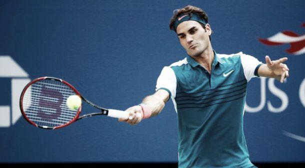 Us Open, Federer avanti senza problemi. 6-1 6-2 6-2 a Leo Mayer