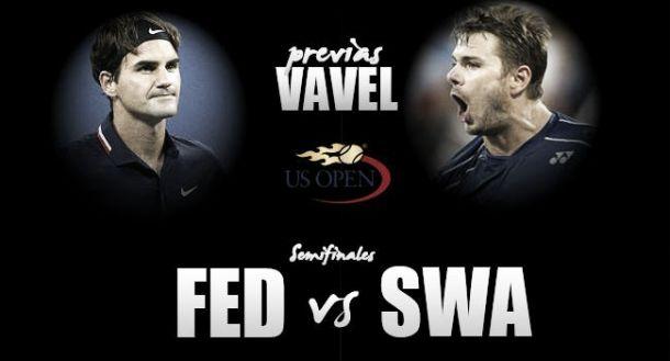 Roger Federer - Stan Wawrinka: el heredero quiere el trono de la leyenda
