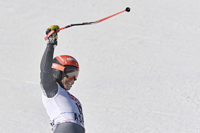 Aspen - Gigante femminile: storico podio tutto azzurro, Brignone stravince davanti a Goggia e Bassino