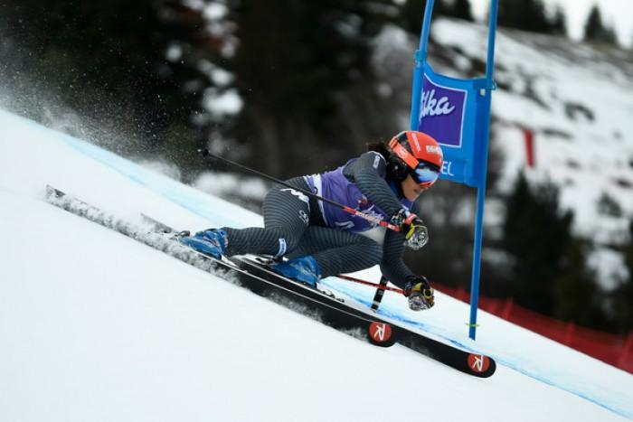 Sci Alpino, gli azzurri per Santa Caterina Valfurva