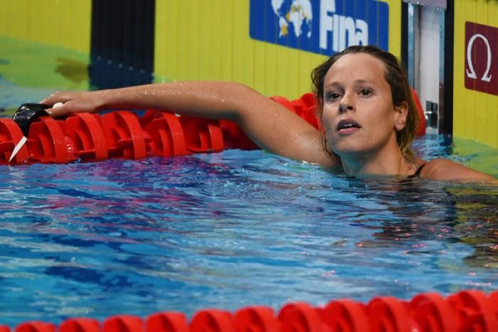 Budapest 2017, Quadarella splendido bronzo nei 1.500. Pellegrini quarta in semifinale, Peaty, Masse e King da record