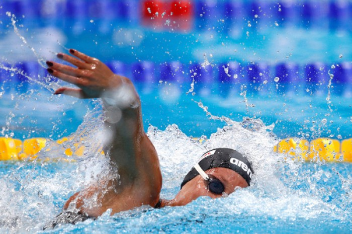 Mondiali di Nuoto 2017: Paltrinieri conquista l'oro nei 1500 stile libero