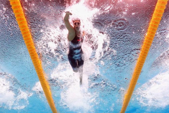 Nuoto - Coppa del Mondo, Mosca: vince sempre la Pellegrini, WR della Sjoestroem