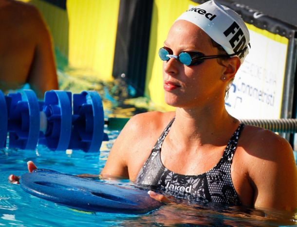 Torino - Swimming Cup, alla Pellegrini i 200 dorso. Rivolta di corsa nei 100 farfalla