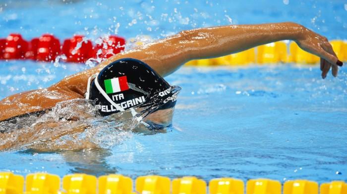 Live Rio 2016 in Nuoto 3° giornata: Pellegrini in semifinale nei 200, Ledecky da urlo. Phelps ok nei 200 farfalla