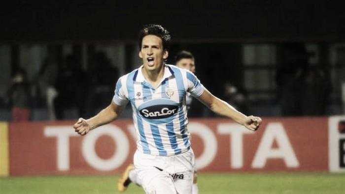 Resumen Atlético de Rafaela VAVEL: Federico Anselmo