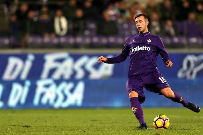 Fiorentina, diversi dubbi per Sousa verso il Genoa