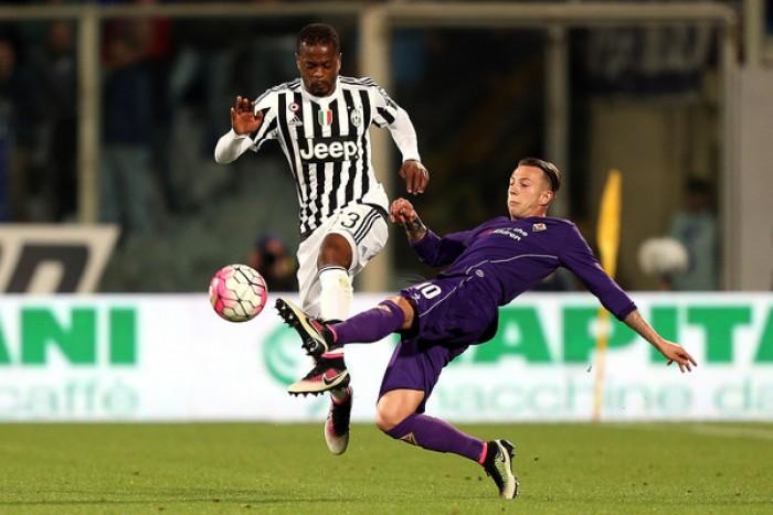 """Fiorentina, Bernardeschi: """"Siamo indietro rispetto alla Juve, P.Sousa sarà importante"""""""
