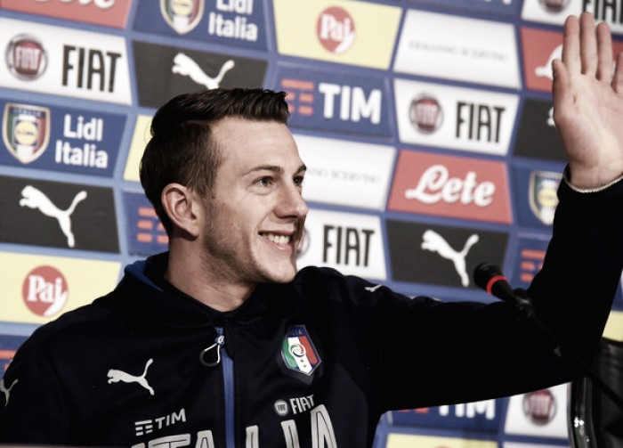 "Bernardeschi pleased with ""beautiful and positive"" debut"