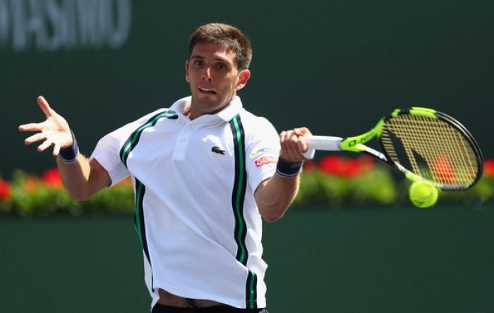 ATP Bucharest - Delbonis-Pouille, poi derby spagnolo