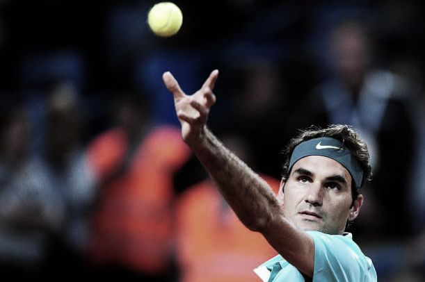 ATP, Federer fatica a Istanbul