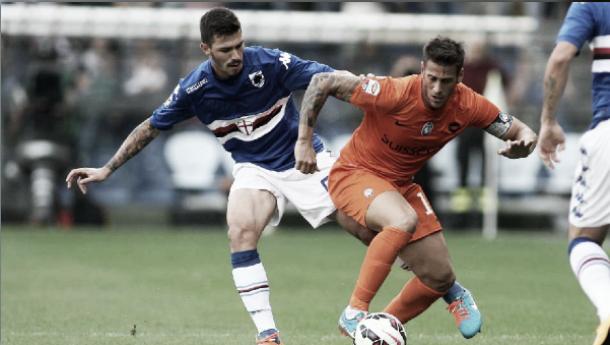 Continúa la racha de la Sampdoria