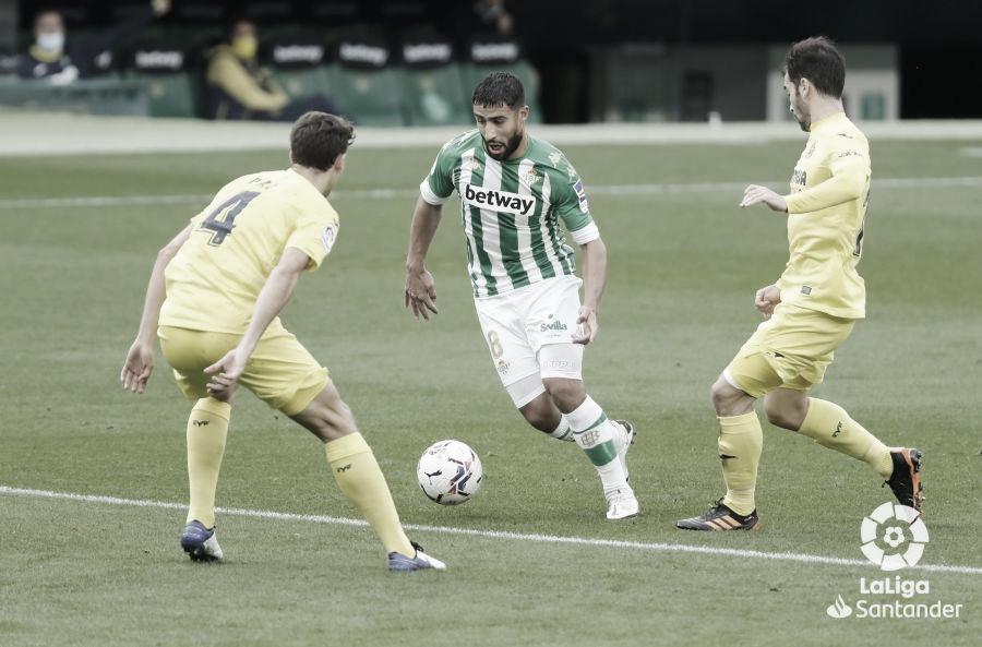 Previa Villarreal - Real Betis: un partido de 6 puntos