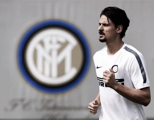 Verso Lazio - Inter, affaticamento per Ranocchia