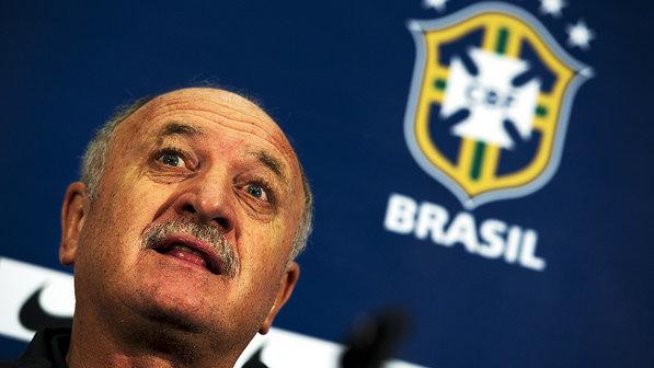 Convocação da Seleção Brasileira,
