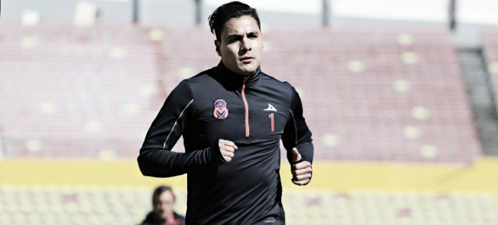 """Felipe Rodríguez: """"Es importante mantener el cero"""""""