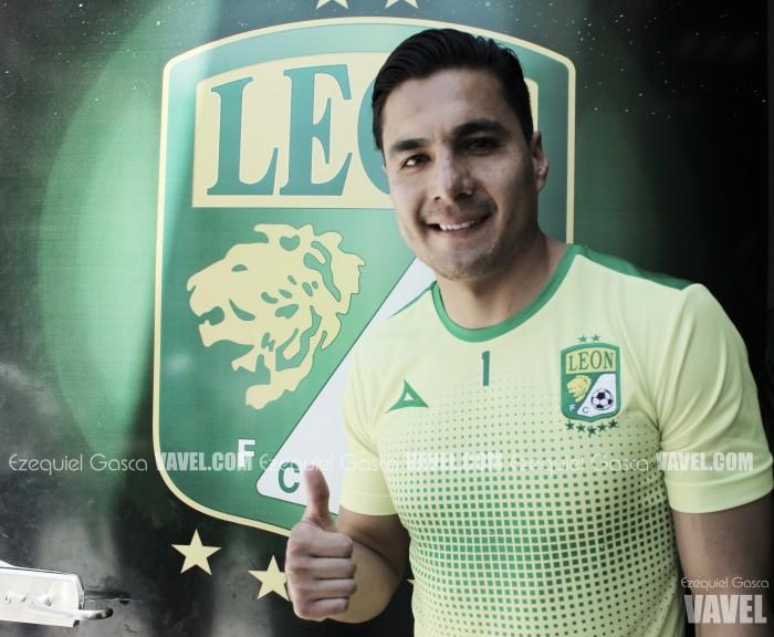 Trascendencia: el sueño de Felipe Rodríguez con León