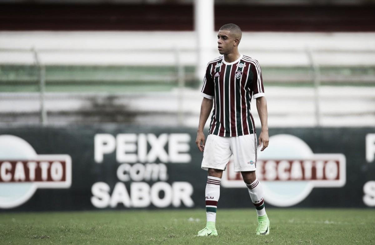 Revelação Tricolor, Felipe sofre nova lesão e passa por cirurgia