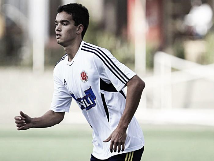 """Felipe Aguilar:""""Soy joven, pero tengo mucha ambición y deseos de aprender"""""""