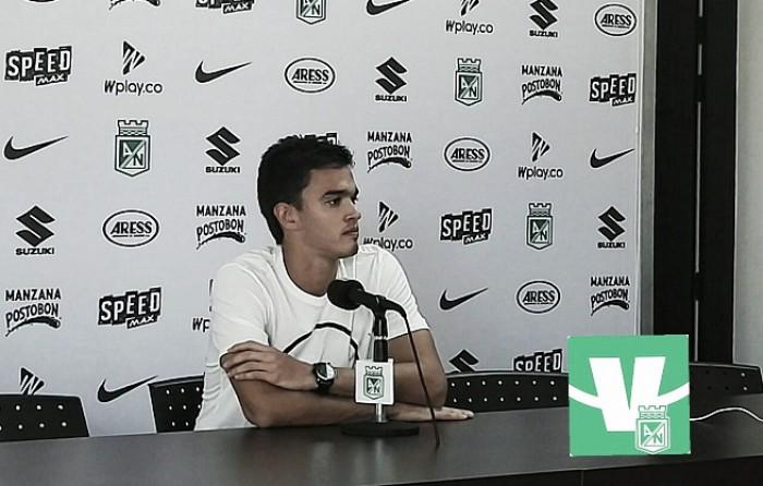 """Felipe Aguilar: """"Hemos realizado jornadas de entrenamiento muy intensas"""""""
