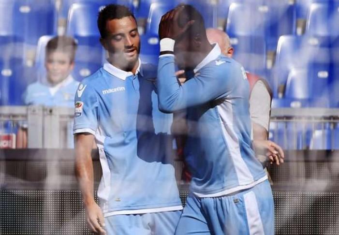 La Lazio soffre ma vince, bene Keita e Anderson titolari