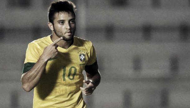 """Felipe Anderson verso Rio: """"Questo gruppo ha tutto per arrivare all'obiettivo"""""""