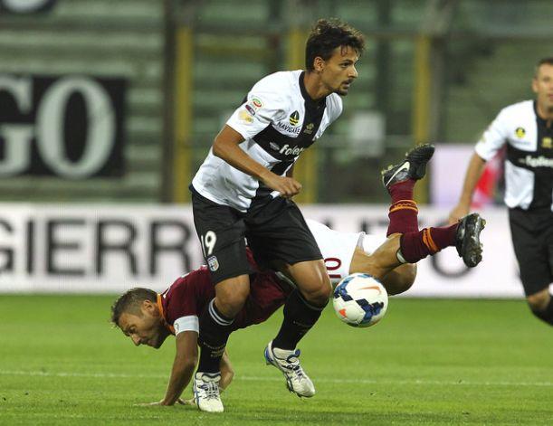 Inter, Felipe in prova