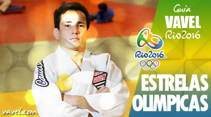 Conheça Felipe Kitadai, judoca em busca da segunda medalha olímpica