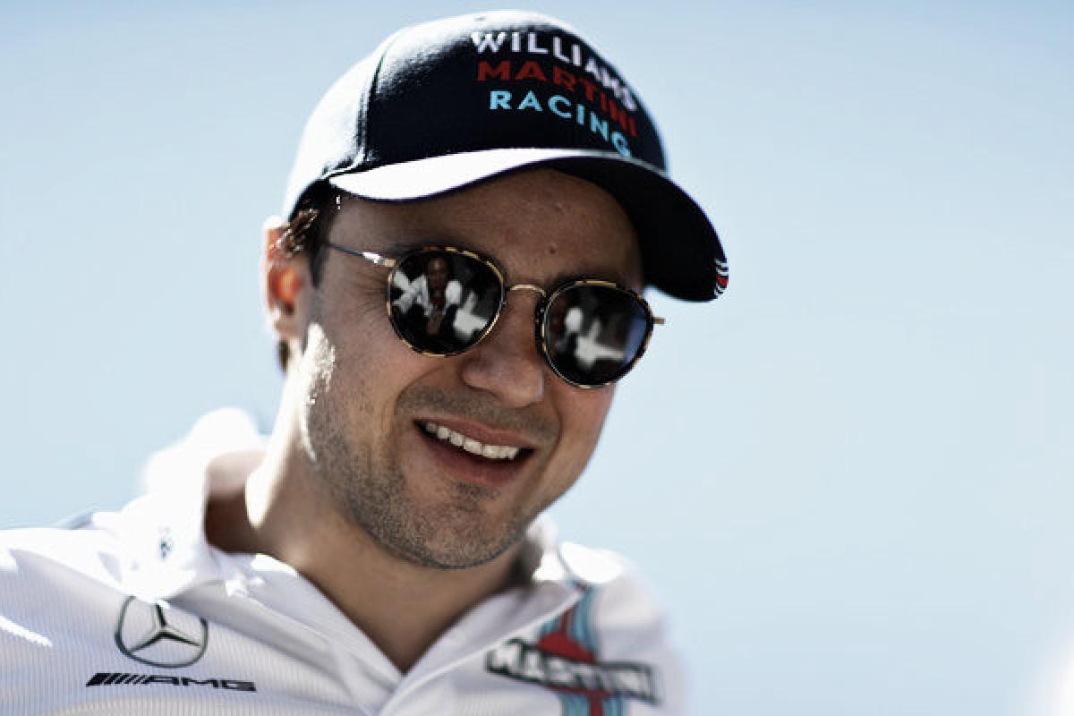 Massa ha contactado con algunos equipos para participar en la Fórmula E