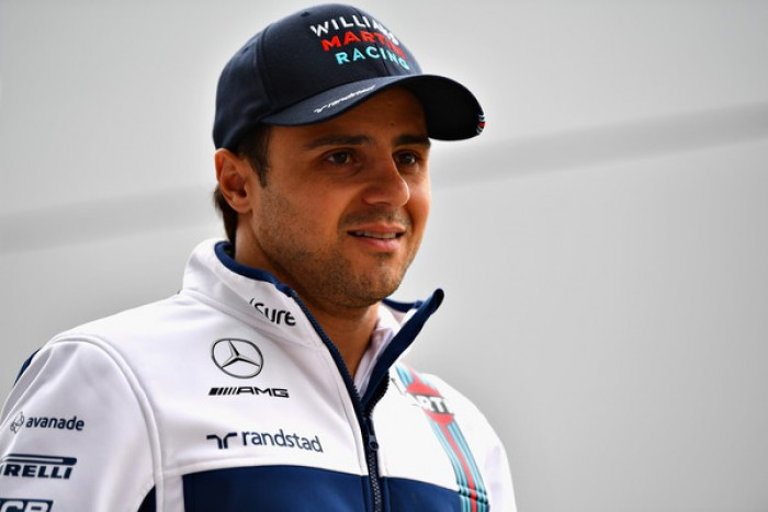 F1, Williams - Massa non ce la fa, al suo posto Di Resta