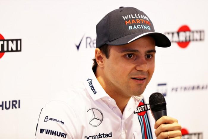 F1, Felipe Massa annuncia il ritiro